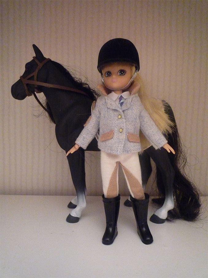 poupee-pony