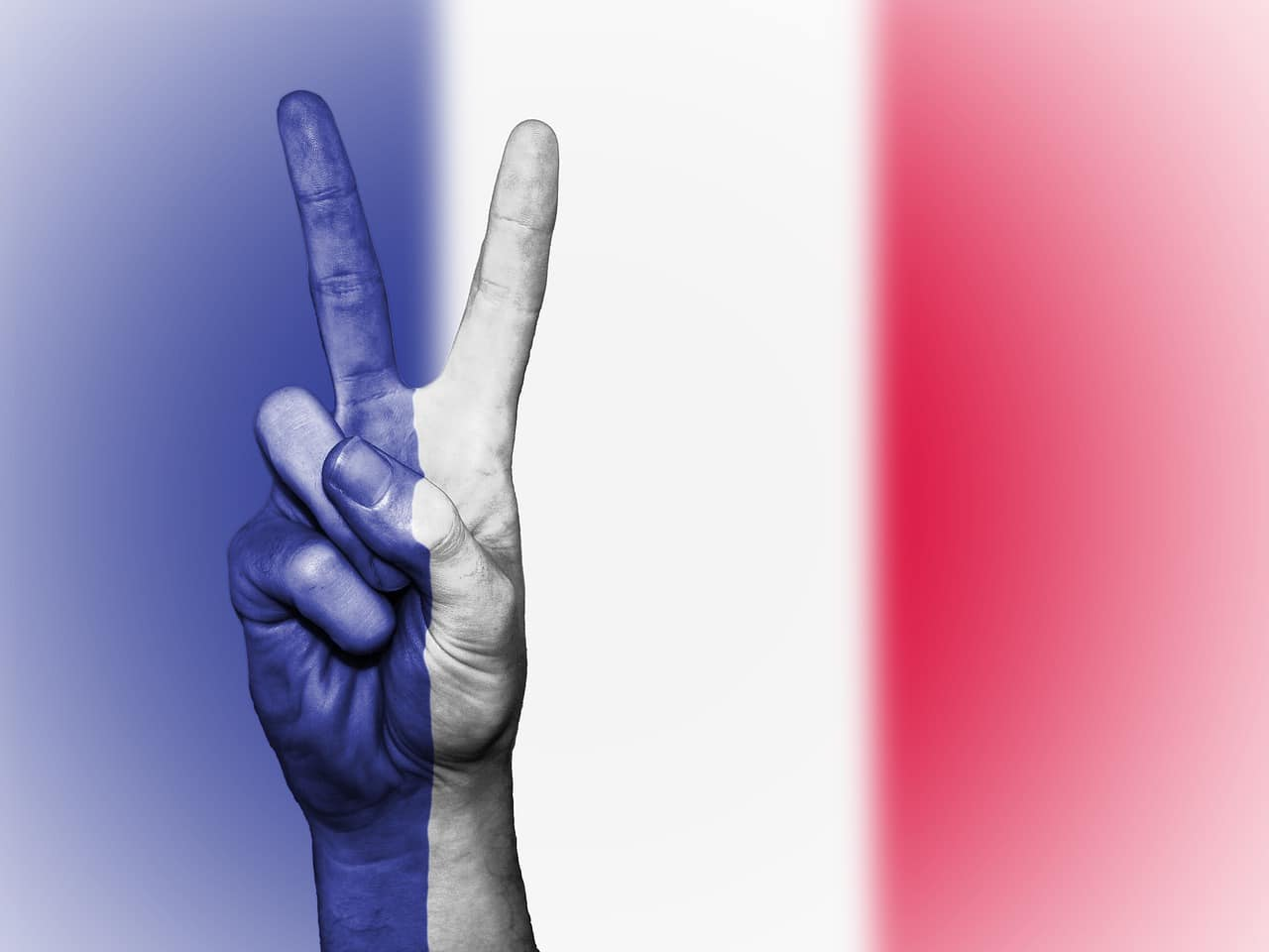 france élection