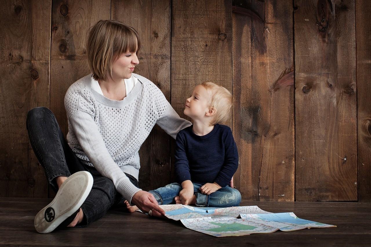 INSOLITE - Un couple utilise les mêmes lettres pour le prénom de leurs 9 enfants